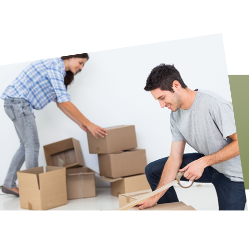 Professional Movers in Hickory, NC