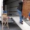 Furniture Movers in Hickory, North Carolina