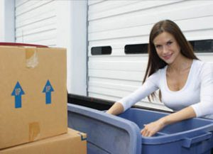 Packing Services in Newton, North Carolina