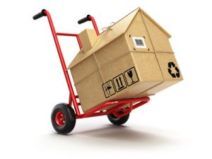 Moving Company in Hickory, North Carolina