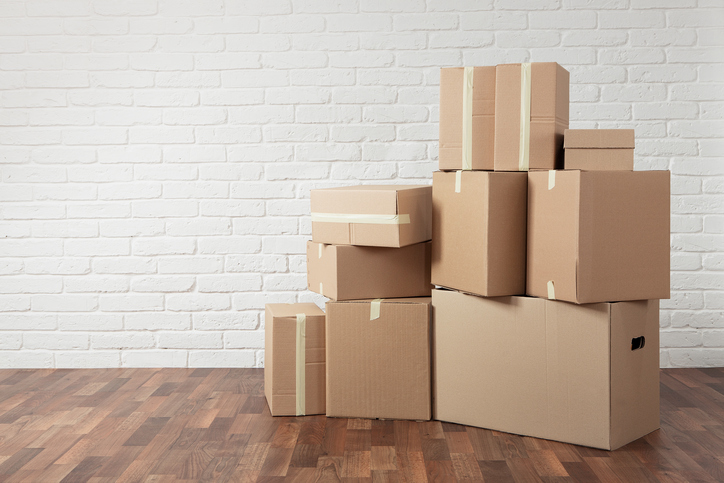 Top 5 Reasons to Hire a Residential Moving Company