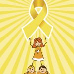 5% Donation for Childhood Cancer Awareness Month
