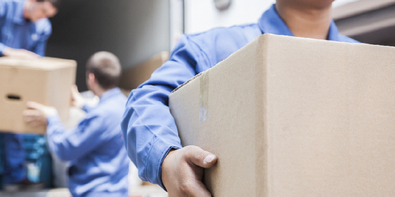 Four Ways Movers Make Your Life Easier