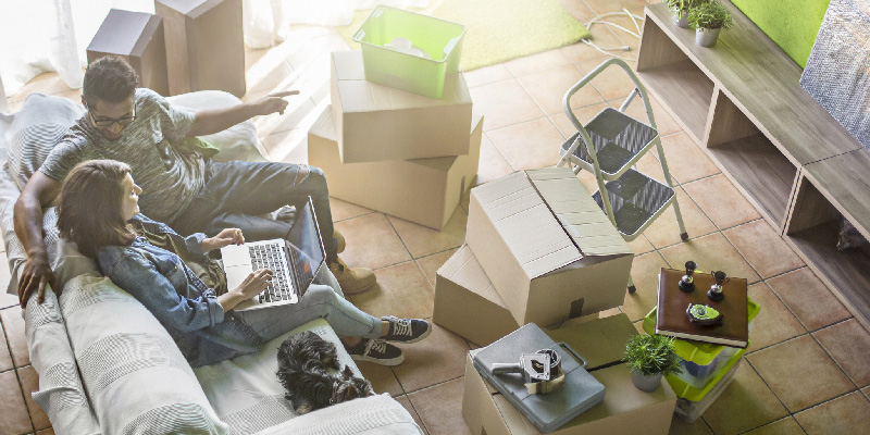 Movers Near Me: Finding Great Local Movers