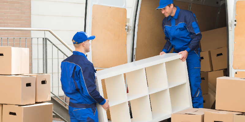 No Two Moving Companies Are Alike – Here's Why