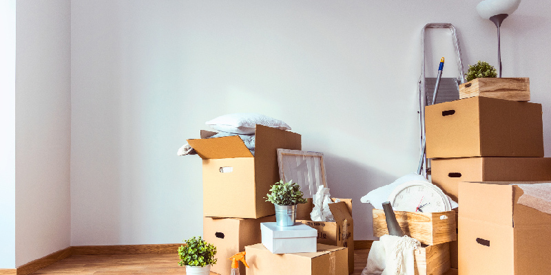 Moving Services: Advantages of Professional Packing