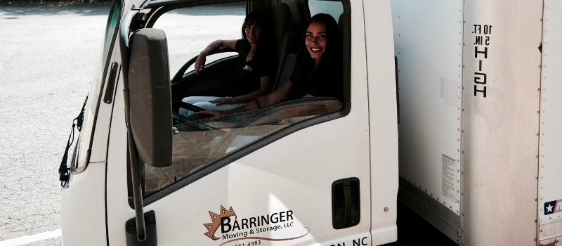 Barringer Moving U0026 Storage