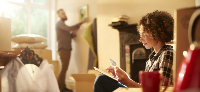 Our Residential Moving Services Come with a Hassle-Free Guarantee